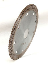 Granite cutting 115mm x 22.23 Diamond Grinder Blade Disc 1.2mm thick The best !