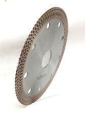 115mm Hoja de amoladora de diamante disco con bridas 1.2mm Para Makita Hitachi Hilti Dewalt