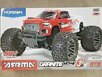 Arrma Granite 4X4 V3 3S BLX 1/10 RTR Brushless 4WD MT Red ARA4302V3T2 Brand New!