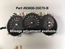 06 07  Toyota  4 Runner Speedometer Cluster ,83800-35E70-B