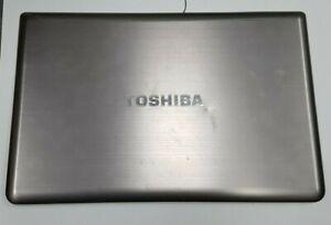 Toshiba Satellite P850 P855 Top Lid Rear Cover Housing K000132210