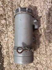 Ferguson TEA20 Oil Bath Air Cleaner Original