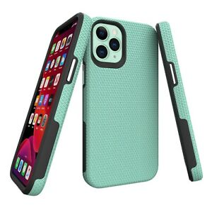 Heavy Duty Gorilla Shockproof Dual Layers Hybrid Case Cover Apple iPhone Models