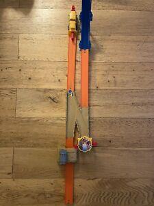 hot wheels power launcher Playset