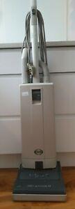 SEBO automatic X1 upright vacuum cleaner