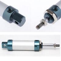 2 St Winkel für Fußmontage  für SC100 Pneumatikzylinder Luftzylinder ETSC100LB