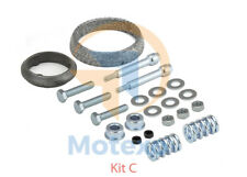 FK80125C Exhaust Fitting Kit for Diesel Catalytic Converter BM80125 BM80125H