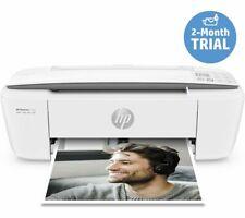 HP DeskJet 3750 All-in-One Wireless Inkjet Printer - Currys