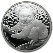 2009 Australia 1 oz Silver Koala (from mint roll)