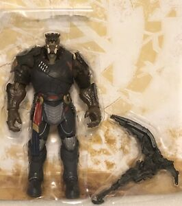Marvel Legends Infinity War Children of Thanos  CULL OBSIDIAN Figure Loose