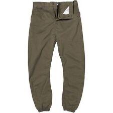 Jeans vert pour garçon de 2 à 16 ans