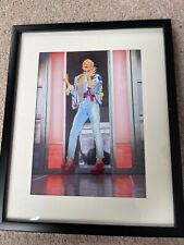 More details for stunning leyton williams everyone's talking about jamie 8x6 framed photo