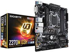 Z370m D3h Rev1.0 Gigabyte Ga-z370m-d3h (rev 1.0) (d)