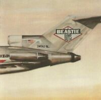 BEASTIE BOYS licensed to ill (CD, album, 1995) hip-hop, rap, very good condition