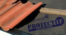 Cromar Protect 1F Non-Breathable Roofing Underslating Felt 1m x 15m