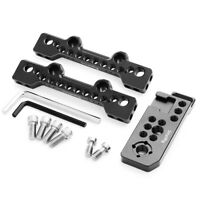 SmallRig 2 Pcs Top Plate Kit with Single Right Side Plate for Sony PXW FS5 1843