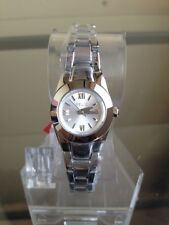 newstuffdaily: NIB RELIC by FOSSIL Payton Stainless Steel Ladies Watch