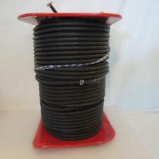 Belden 8452 250 ft. EPDM/Rubber Cable Wire 2 18AWG Conductors Copper made USA