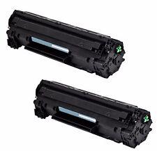2 Toner for HP 1020 1018 3030 3050 3052 M1005 M1319f PRINTER Q2612A 12A