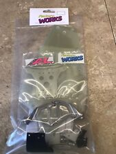 "Factory Works Vintage A&L ""C2"" RC10 Trailing Arm Kit W/Chassis classic worlds ce"