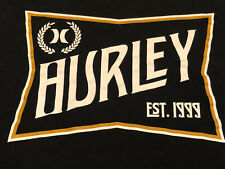 HURLEY T-shirt SIZE S - SMALL | Men's | Nike Dri-fit | Color: Blue - NEW WO TAGS