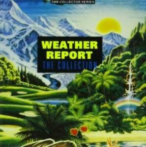 Weather Report: The Collection (CD)