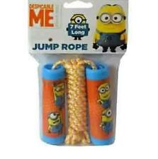 DESPICABLE ME MINIONS 82in Jump Rope NEW