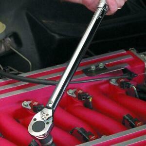 Drehmomentschlüssel-Vierkantantrieb Klicken Sie auf Handratschenwerkzeug A1Y0