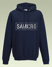 SONS OF ANARCHY SAMCRO Themed TV T-Shirt Top Hoodie CLOTHING