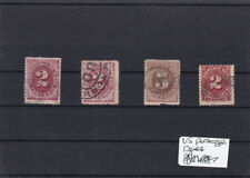 Used United States Stamp Collections & Mixtures