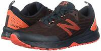 New Balance Mens Nitrel Cotton Low Top Lace Up, Henna/Coral Glow, Size 15.0 UtOX