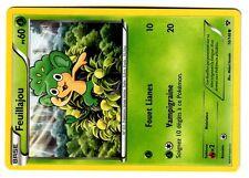 Pokemon (XY1) Xerneas & Yveltal N°10/146 Pansage