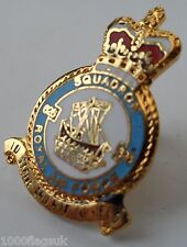 No 626 Squadron Royal Air Force RAF Pin Badge - MOD Approved