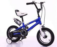 Little Racer Freestyle BMX Enfants Vélos En Bleu 12 - 18 in (environ 45.72 cm) disponible