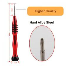 Red Pentalobe 5 Point Star  Screwdriver Tool Professional for iPhone 5S 6 6S