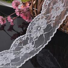 10 Yards Bijoux Dentelle Guipure Galon Applique Ruban Floral Couture DIYation