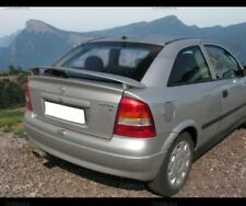 Heckspoiler für Opel Astra 2 G HB 1998-04 Heckflügel GRUNDIERT - Gern-Kaufen