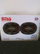 New listing Boss Ch4630 3-Way 4in. x 6in. Car Speaker