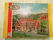 Vintage Ho Scale Heljan/Shopping Centre #B225 - Complete In Box