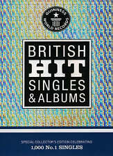 British Hit Singles and Albums-ExLibrary