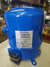 MANEUROP LT44HM4AVE 460/3/60 R-502 3 HP LOW TEMPERATURE COMPRESSOR