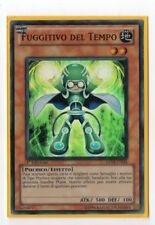 YU-GI-OH! GENF-IT024 FUGGITIVO DEL TEMPO SUPER RARA THE REAL_DEAL SHOP