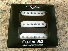 New Fender Custom Shop '54 Strat Stratocaster Electric Guitar Pickup Set Pickups