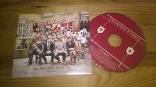 CD Indie Mumford & Sons - Babel (15 Song) ISLAND / COOP V2 REC