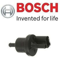 For Porsche Cayenne 04-06 Purge Valve for Fuel Vapor Canister Bosch Brand New