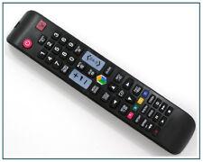 Mando a distancia de repuesto para tv samsung ue40es6890s | ue40es6890sxzg | ue40es6900