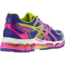 NEW ASICS GEL -SURVEYOR 5 Women Athletic RUNNING Shoes Multicolor SZ 12 Rt.$160