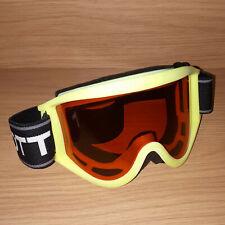 Scott de esquí masculino gafas de Muse