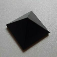 PYRAMIDE DE TOURMALINE NOIRE LITHOTHERAPIE 15grs pierre protection