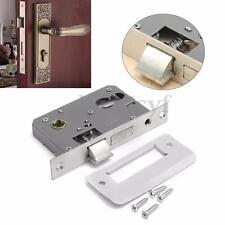 High Security Internal Door Bolt Mortice Lock Body Backset For Home Bedroom Room